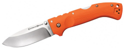 Нож складной COLD STEEL Ultimate Hunter Blaze Orange 30URY