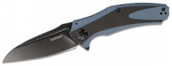 Нож складной Kershaw Natrix XL 7008CFBLK
