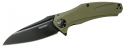 Нож складной Kershaw Natrix XL 7008OLBLK