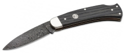 Нож складной Boker Manufaktur Solingen Fellow Classic Damast 111045DAM, Дамаск