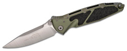 Нож складной Microtech Socom Elite OD Green 160-4OD