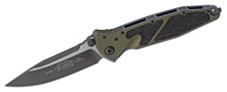 Нож складной Microtech Socom Elite OD Green 160-1OD