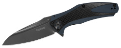 Нож складной Kershaw Natrix Carbon Fiber 7007CF