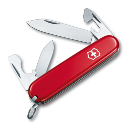 Нож Victorinox Recruit (84мм) 0.2503