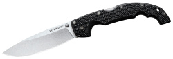 Нож складной COLD STEEL Voyager Extra Large Drop Plain Edge 29AXB