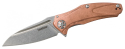 Нож складной Kershaw Natrix Copper 7006CU