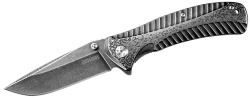 Нож складной Kershaw Starter 1301BW BlackWash