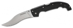 Нож складной COLD STEEL Extra Large Voyager Vaquero Serrated 29AXVS