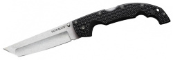 Нож складной COLD STEEL Voyager Tanto Extra Large Plain 29AXT